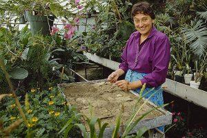 """""""İlham kaynağı bir bilim kadını: Lynn Margulis"""""""